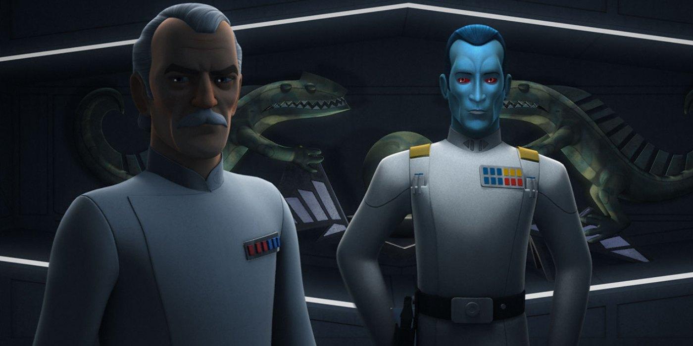 Yularen StarWars Rebels