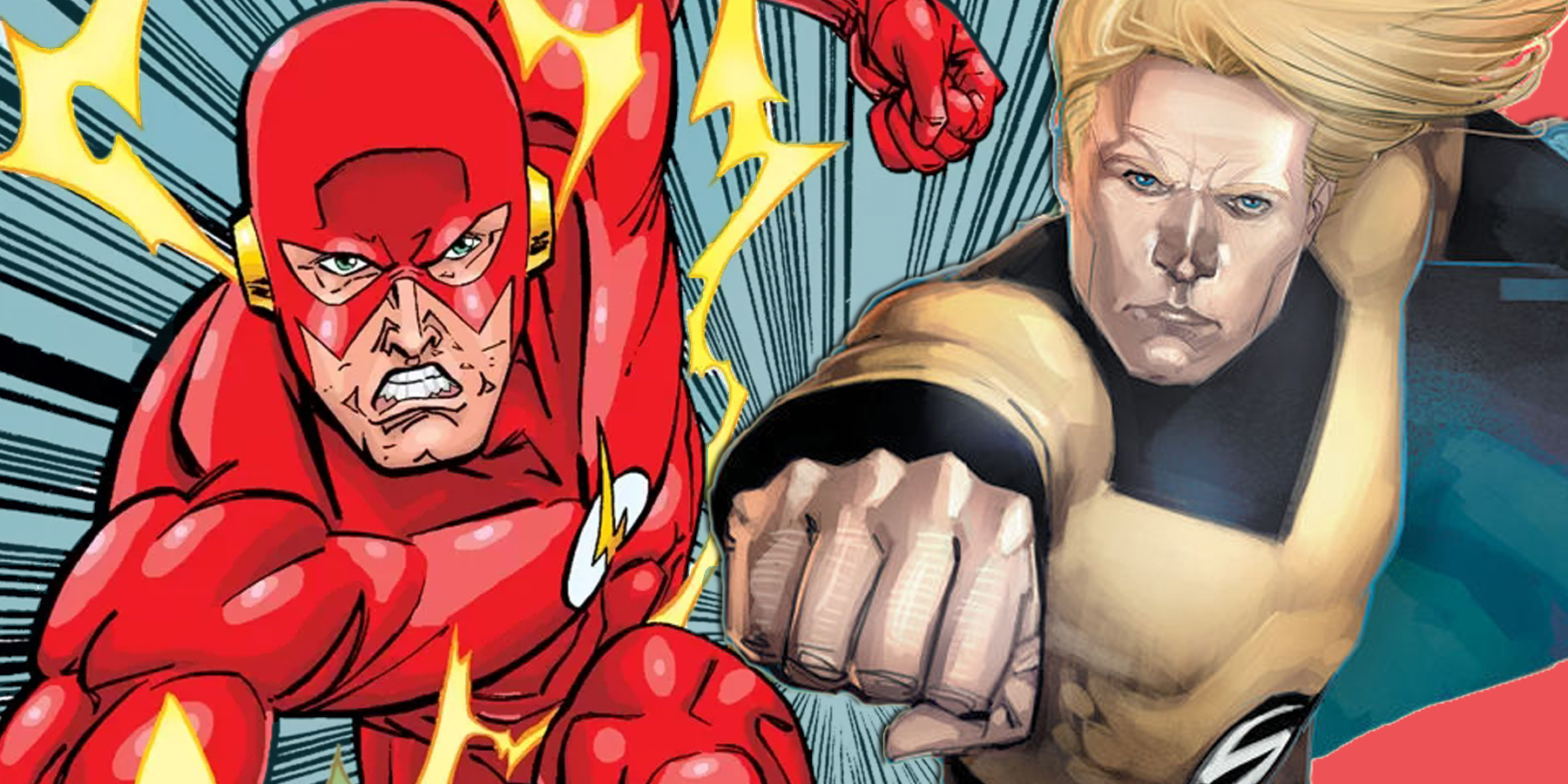 The Great Erase: 15 Forgotten Comic Book Characters