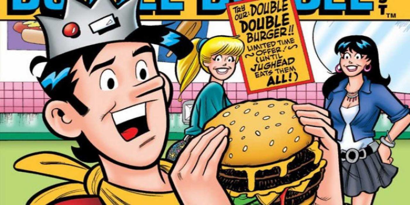 Impreg Comics Ele jughead: 15 things you never knew | cbr