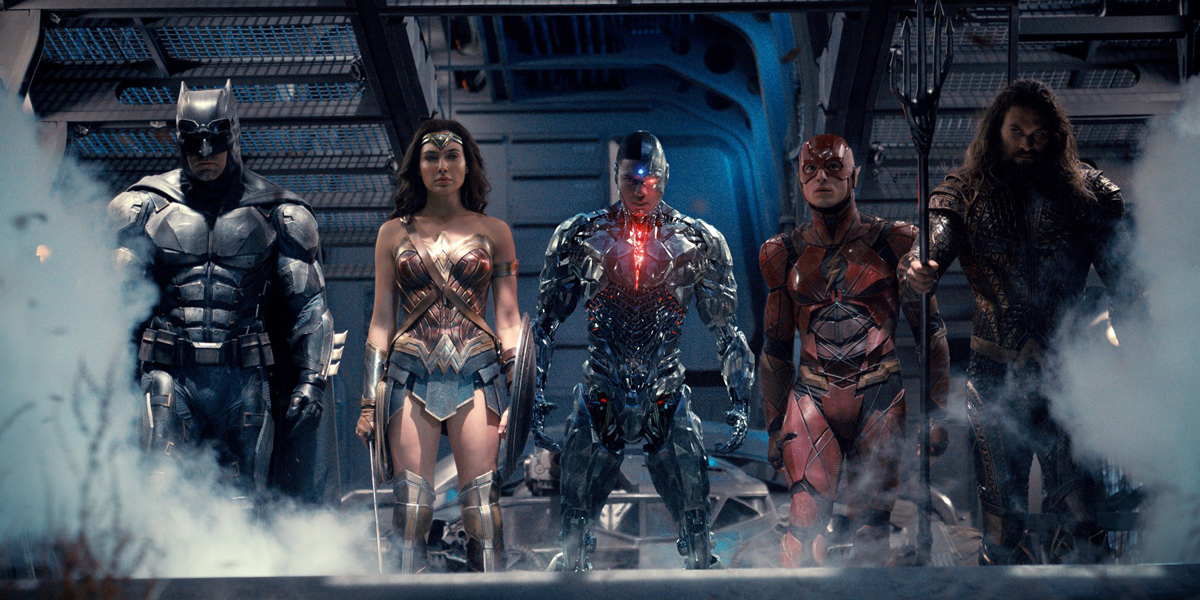 RUMOR: DC Films Plans to Release 3-4 Movies Per Year - CBR (blog)