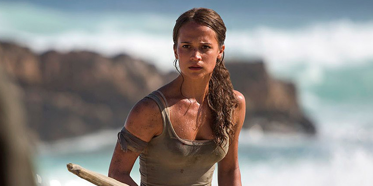 how long is tomb raider 2017