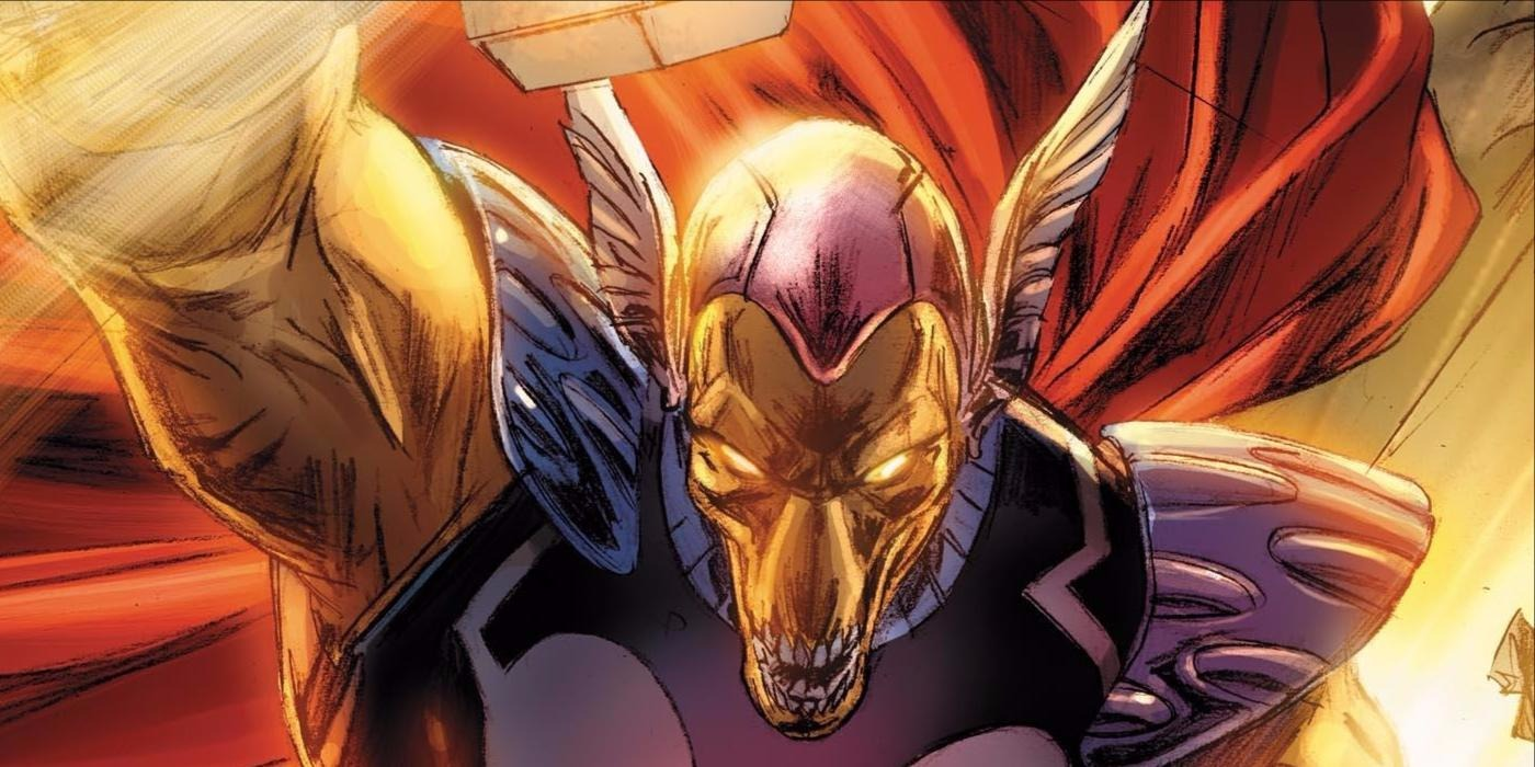 Beta Ray Bill (Marvel Comics)