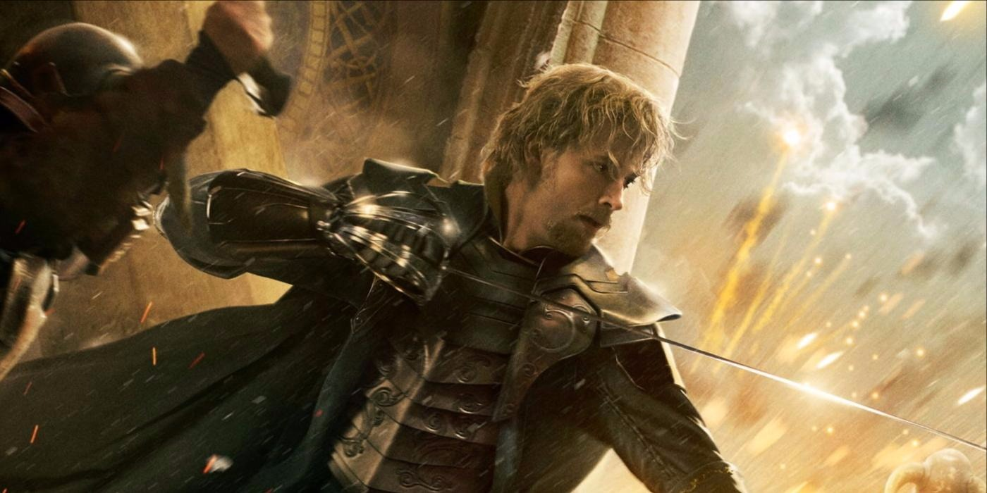Fandral (Marvel Cinematic Universe)