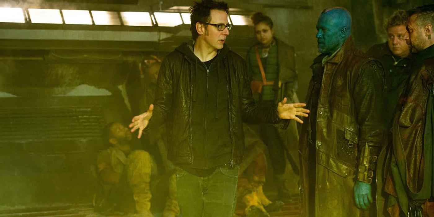 Hellboy Alum Selma Blair Defends James Gunn Amidst Firing from Disney