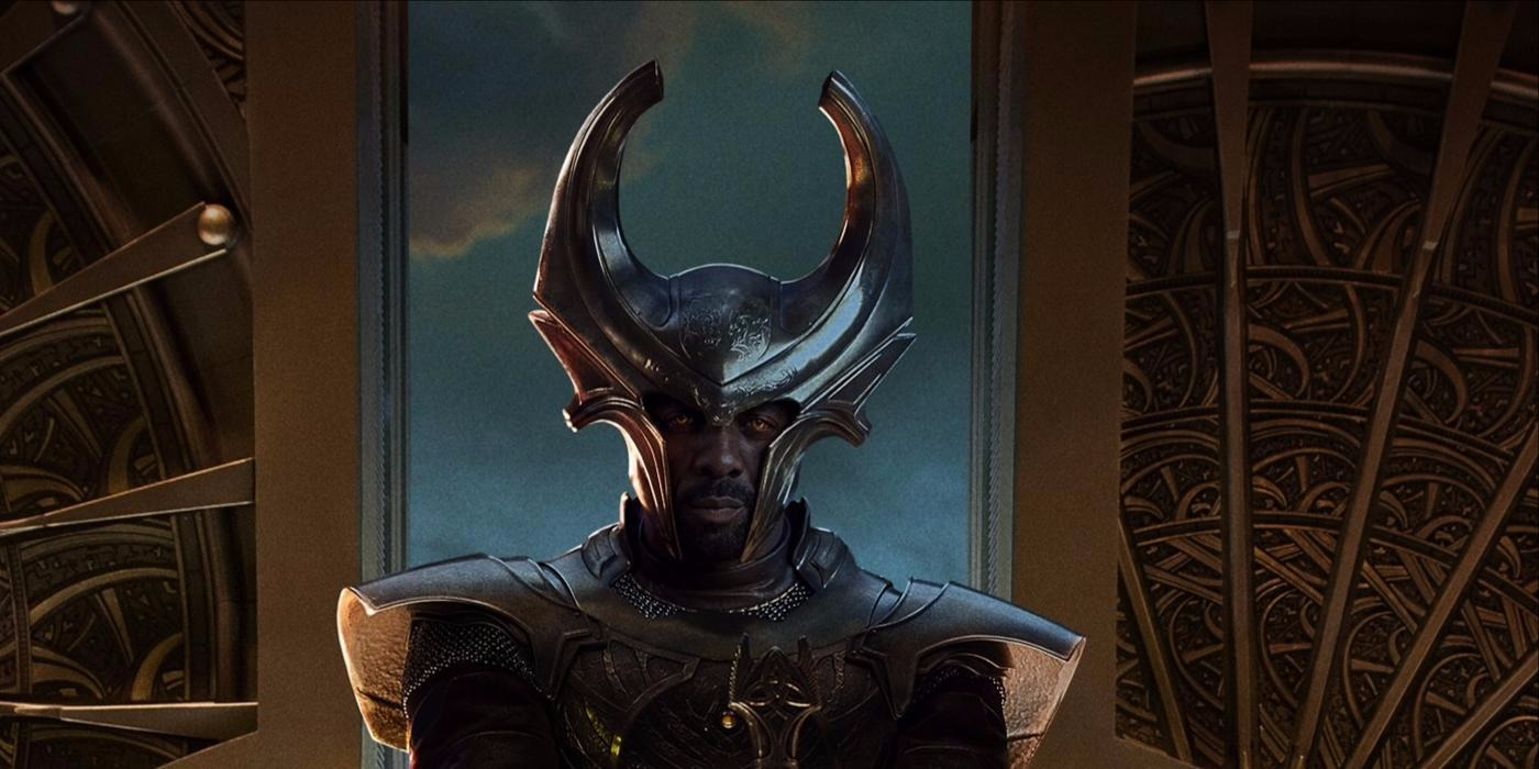 Heimdall (Marvel Cinematic Universe)