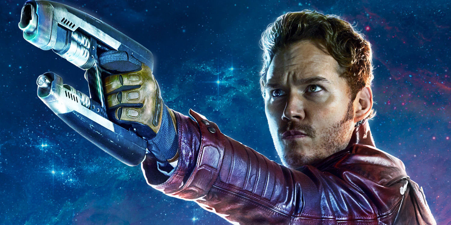 Guardians Of The Galaxy S Chris Pratt Has Some Advice For