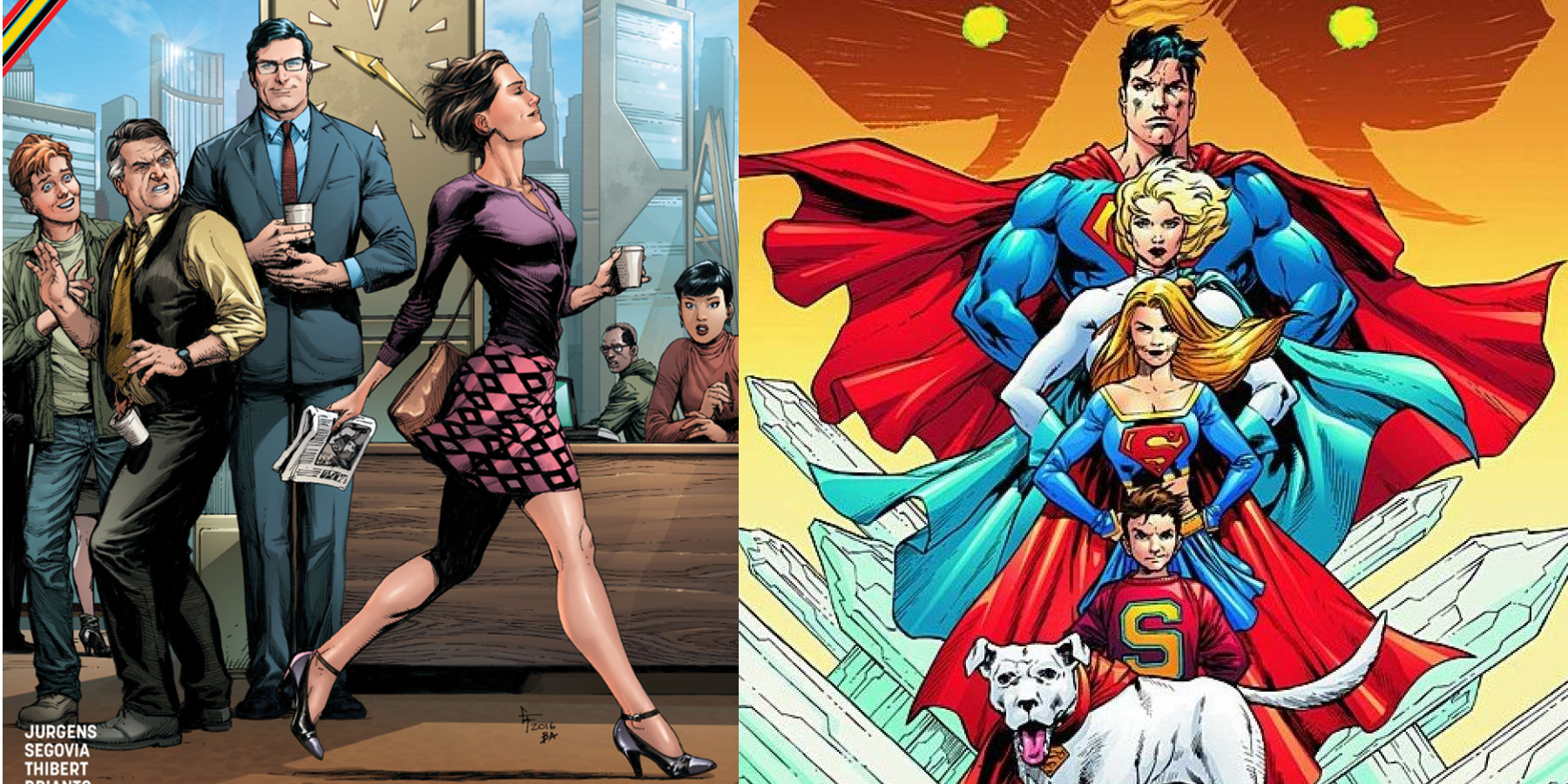 How Well Do You Know The Superman Family