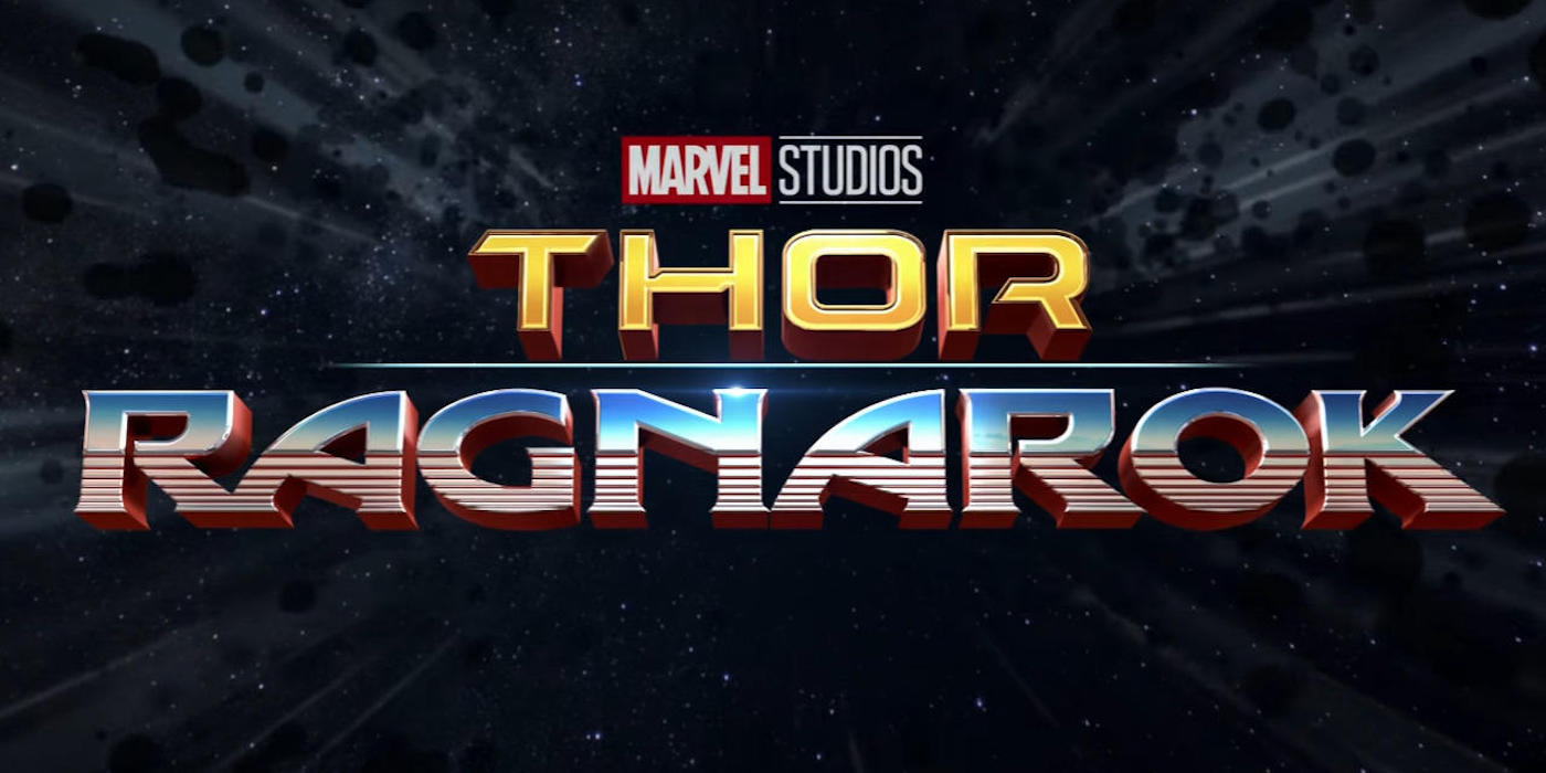 Thor: Ragnarok Model Offers A Closer Look At The Planet Sakaar