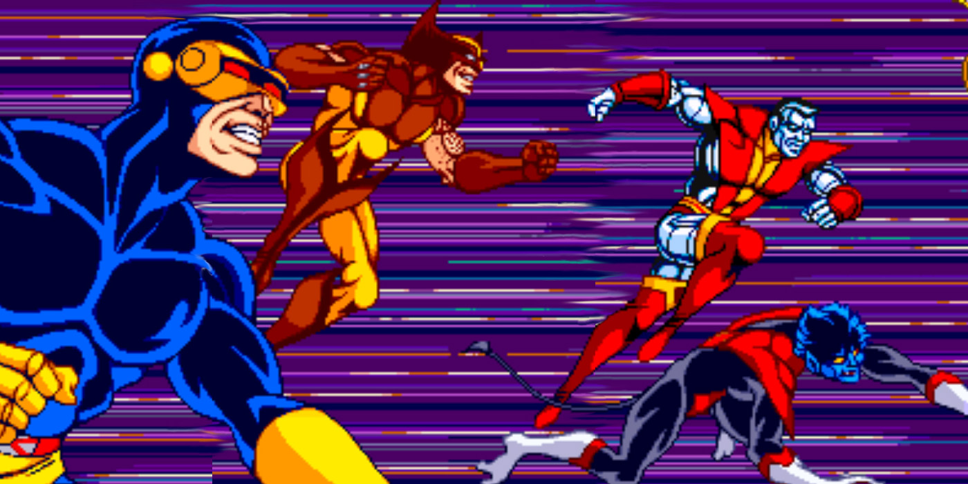 Insert Coin: The 18 Best Arcade Games Ever