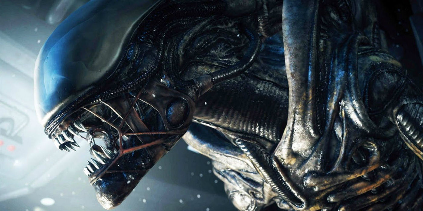 Aliens Covenant