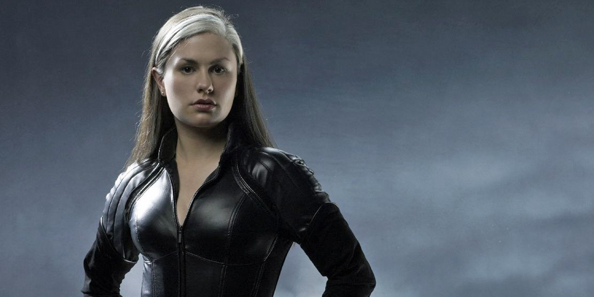 X-Men: Anna Paquin Would Play Rogue Again, But Doesn't Think It Will Happen