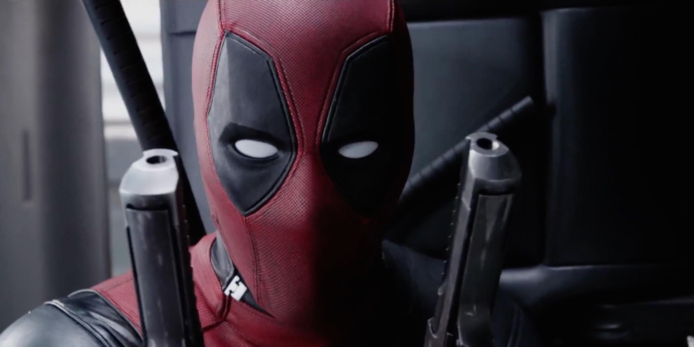 LOOK: Deadpool 2 Golden Girls Easter Egg | CBR