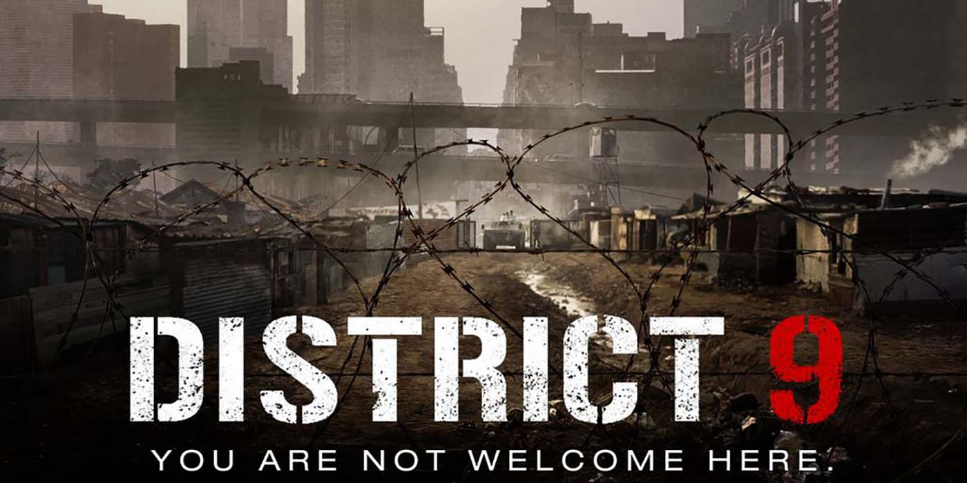 district 9 director developing follow