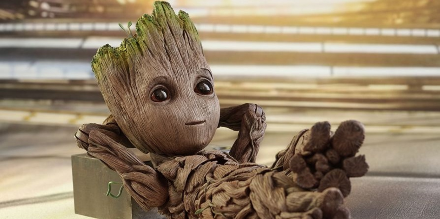 Vin diesel says we haven 39 t seen groot 39 s final form yet - Ventilatie grot een vin ...