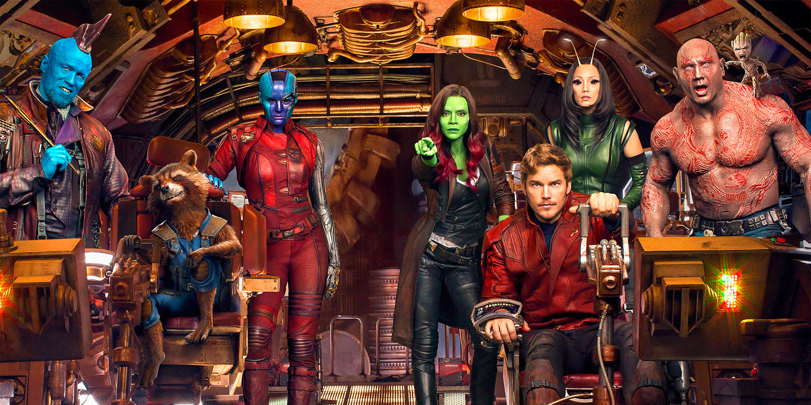 Guardians of the Galaxy Vol. 2 Rockets to $101 Million ...