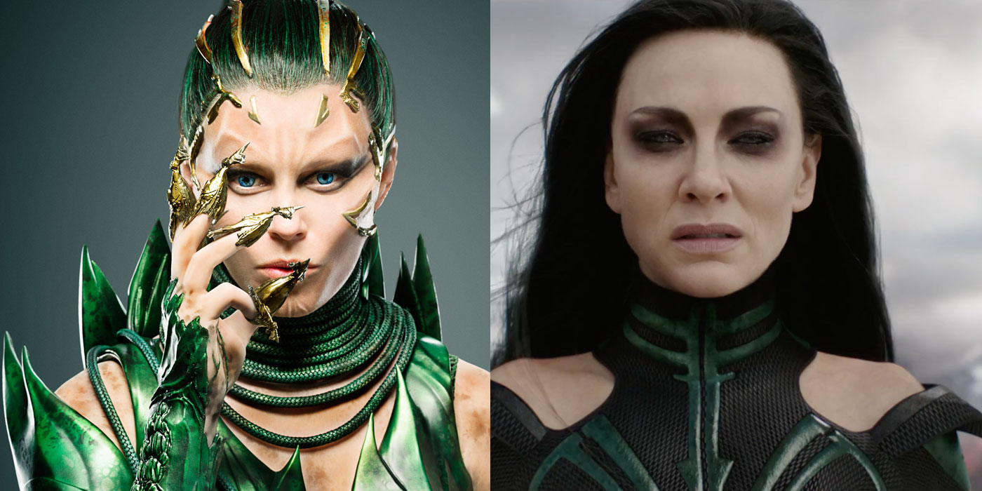 Cate Blanchett Guardians Of The Galaxy