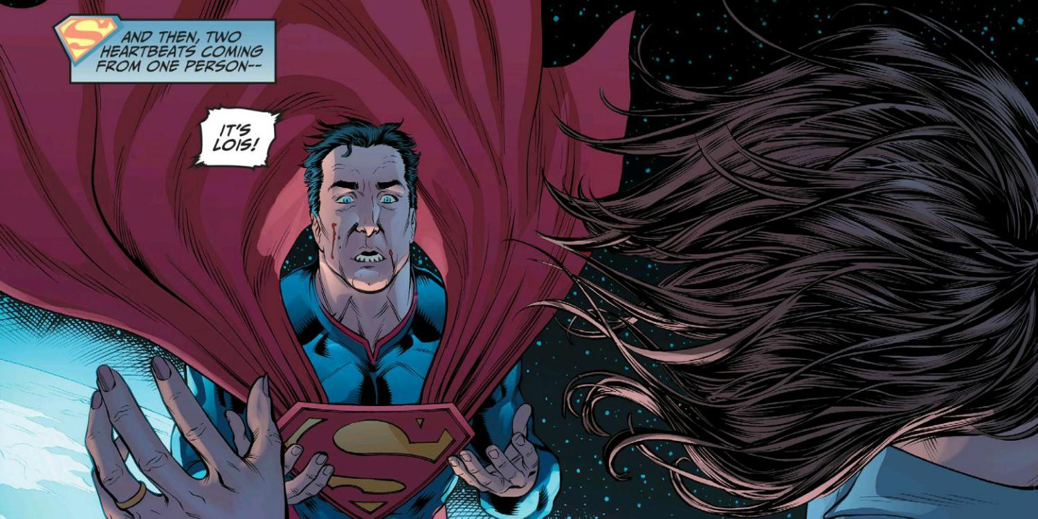 injustice superman 2 to 1