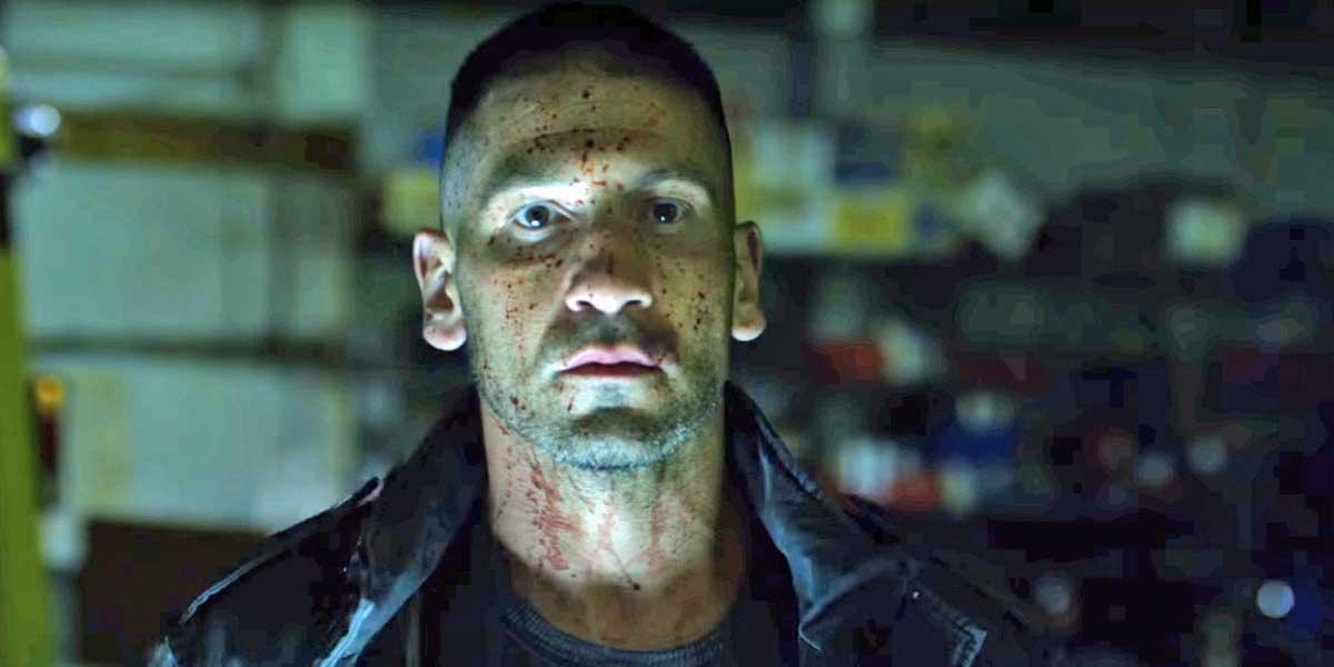 New Punisher Set Photos Reveal A Battered Jon Bernthal Cbr