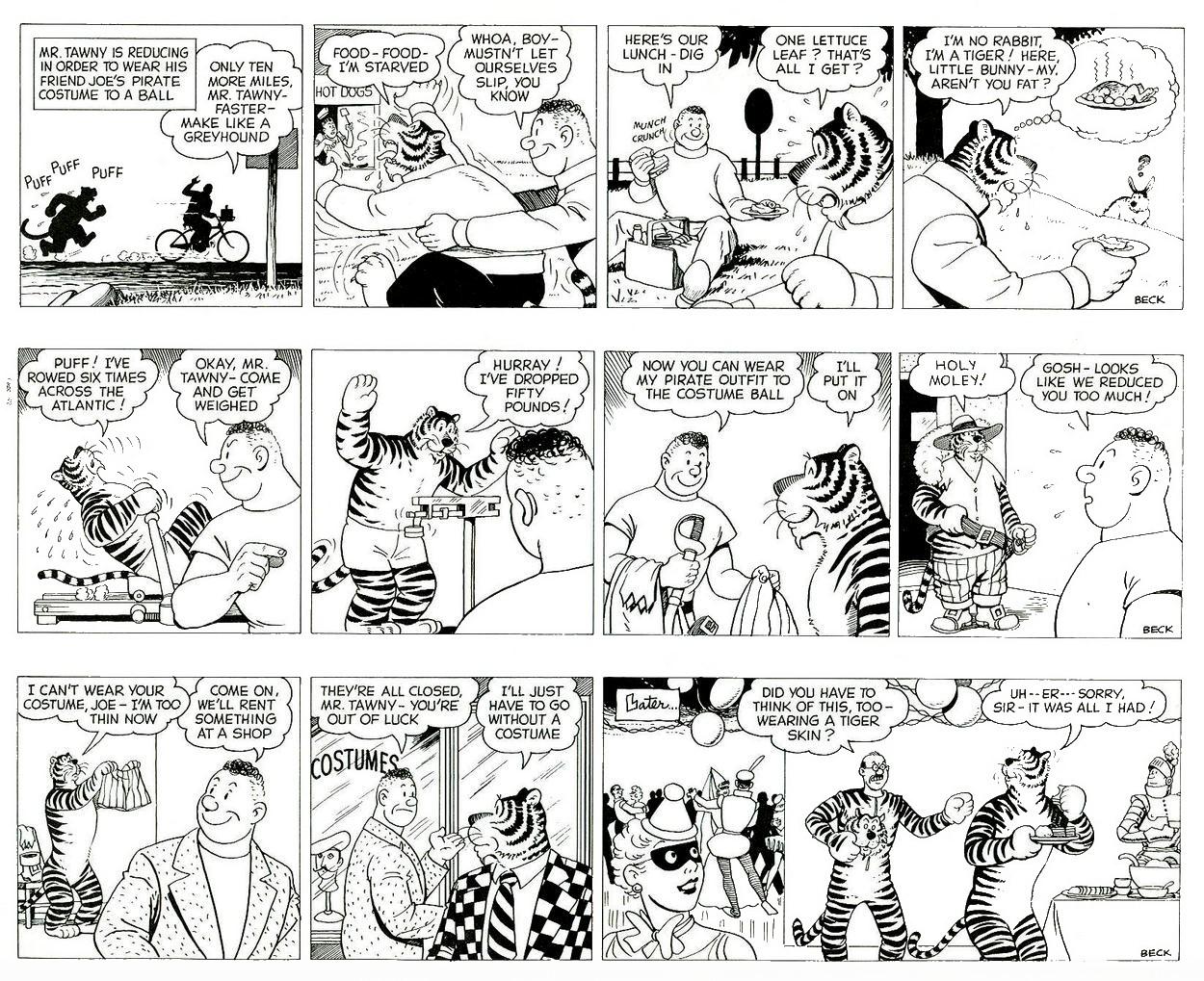 strip rss comic