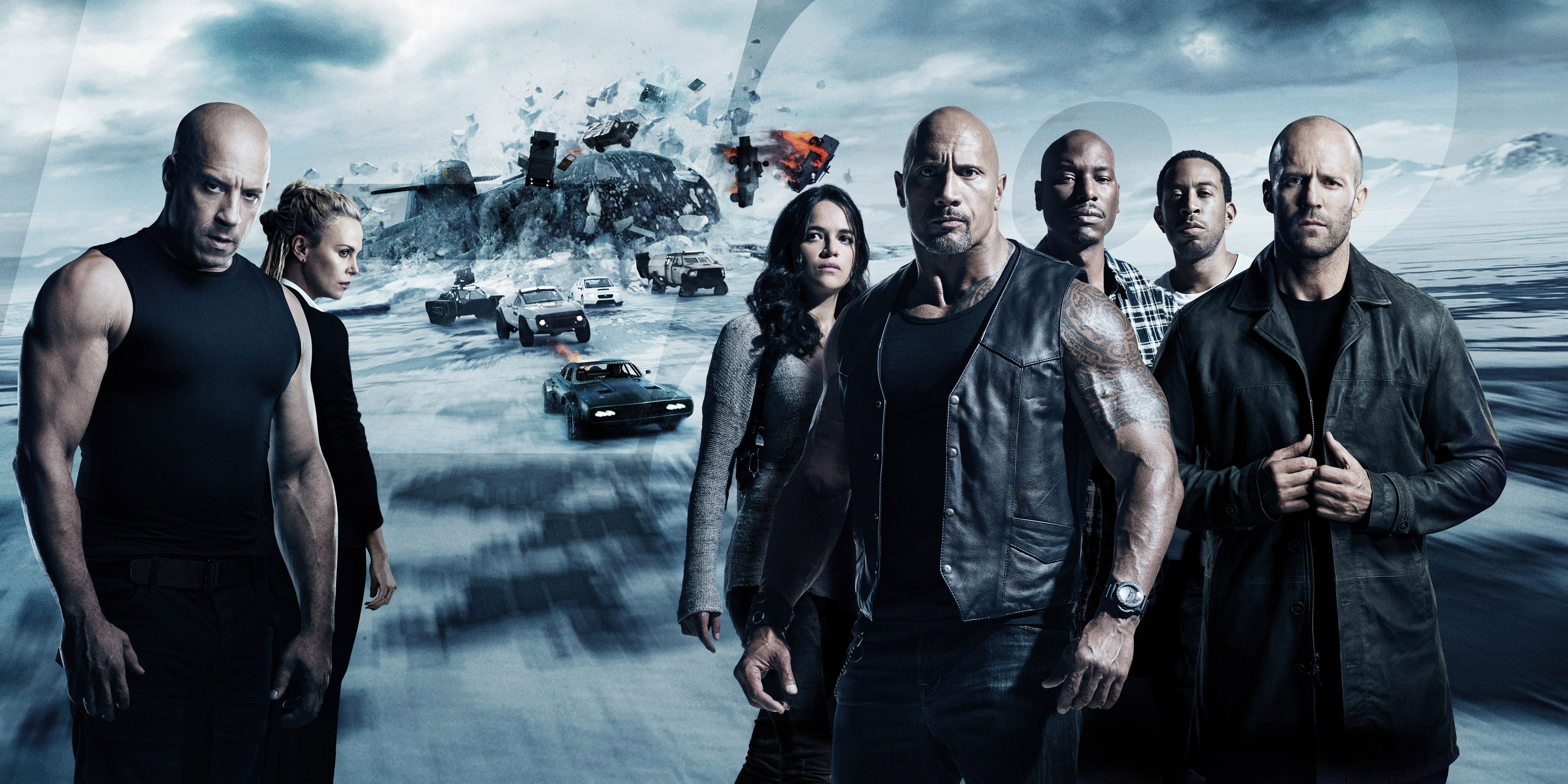 Fast & Furious 9 Bumped Back to 2020 | CBR