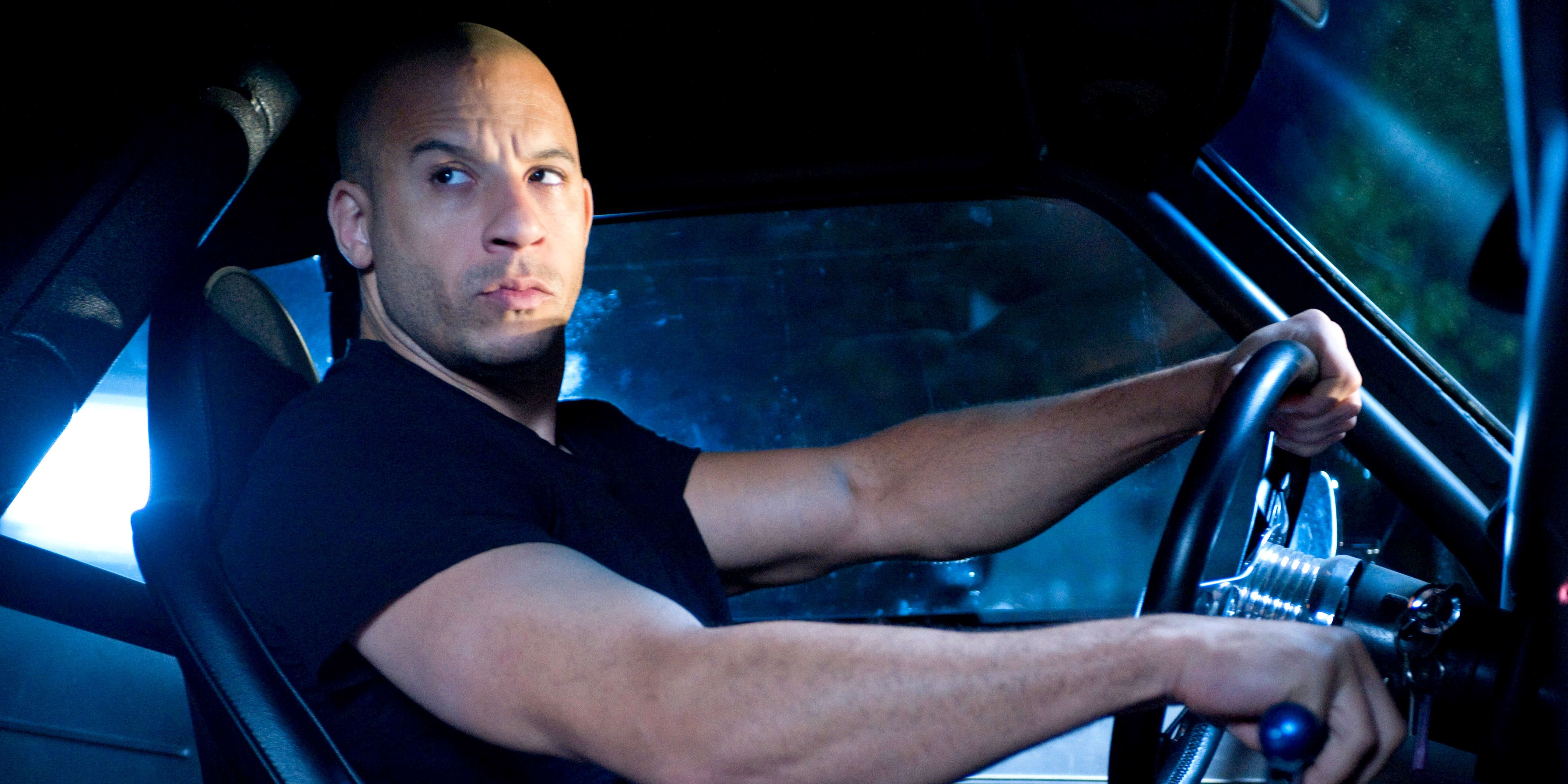 Vin Diesel Was Originally Supposed To Star In Tokyo Drift
