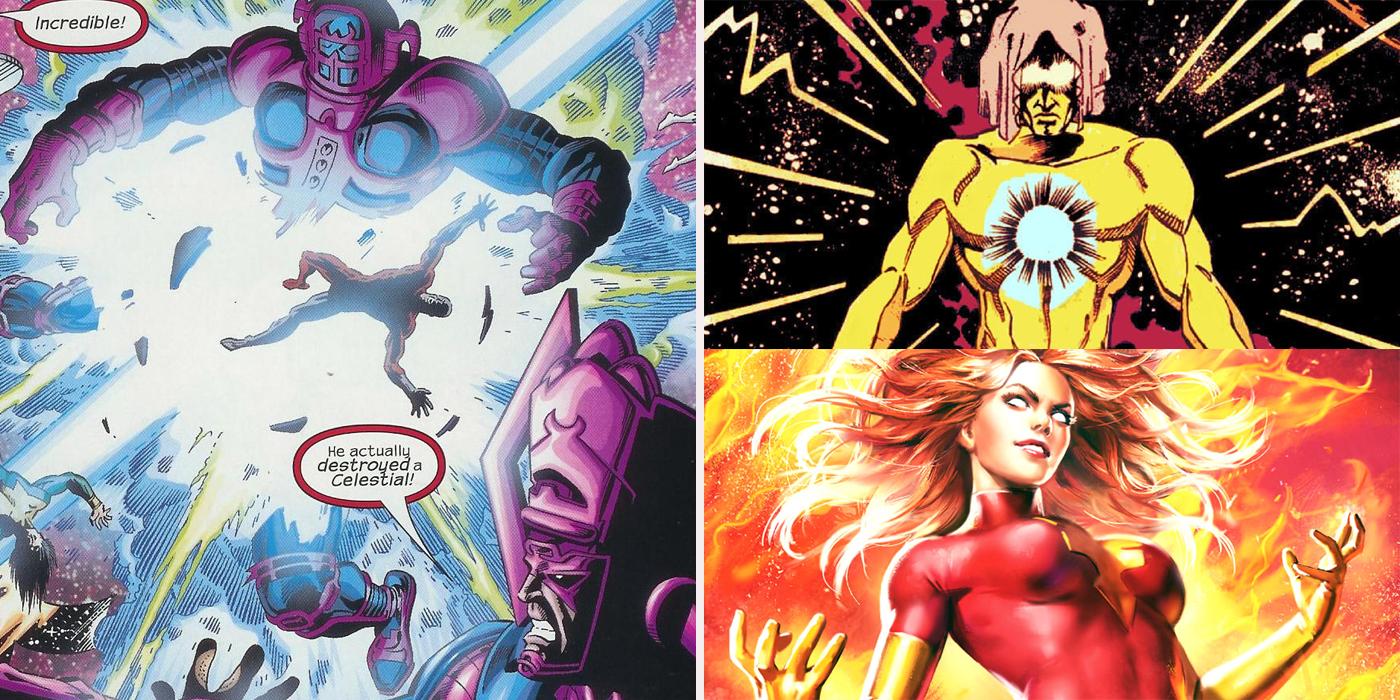 Celestial Marvel