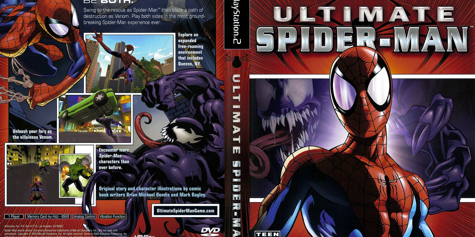15 best ever superhero games for the playstation 2 cbr