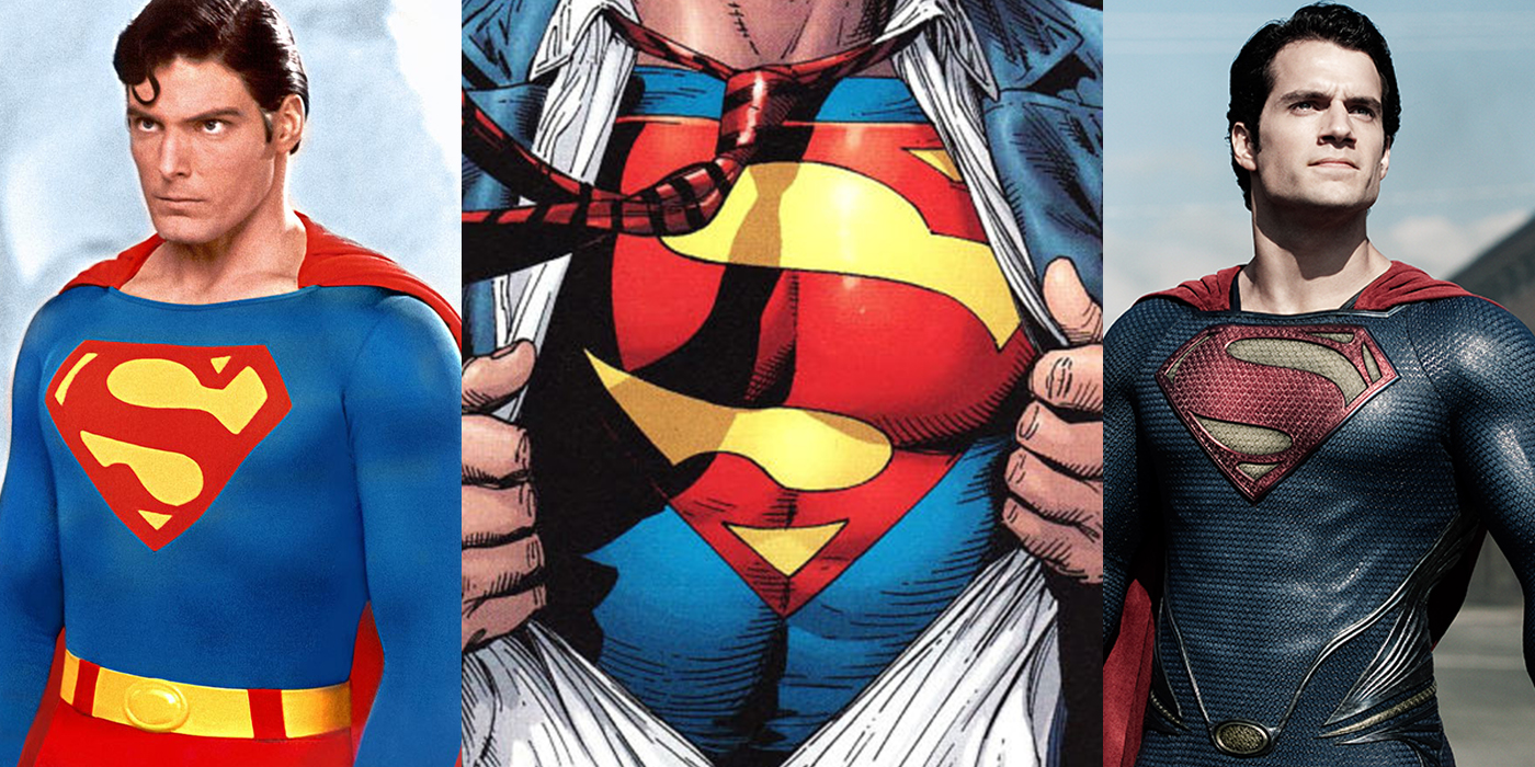 15 Things You Never Knew About Supermans Cape And Costume