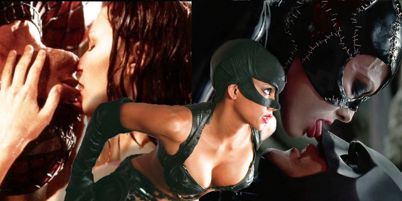 Heat Vision: The 15 HOTTEST Moments In Superhero Cinema