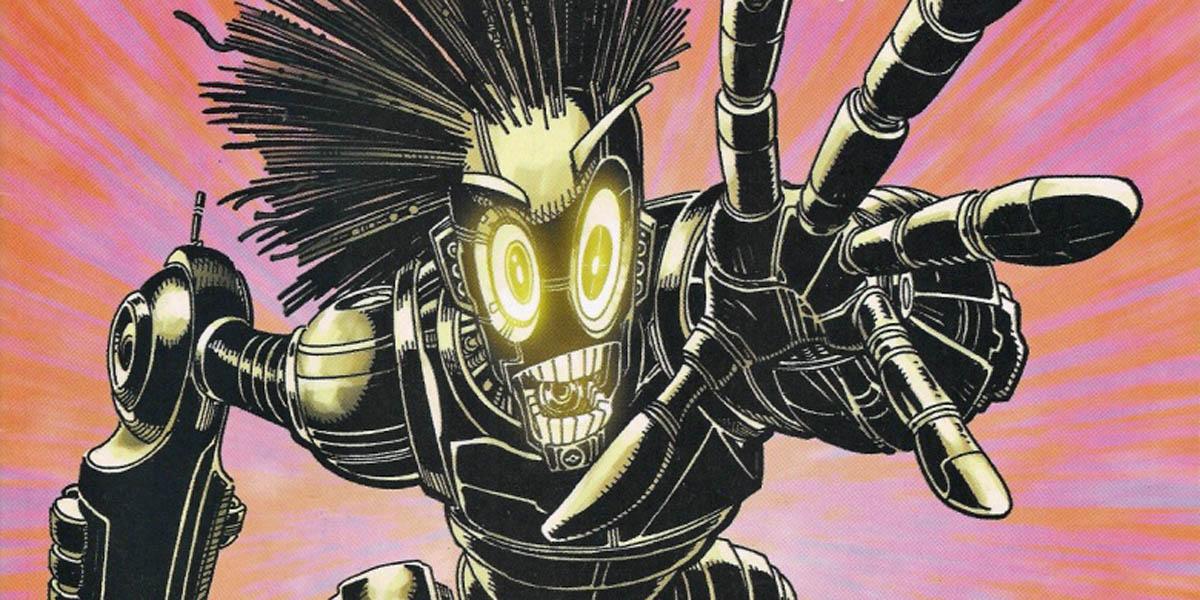 warlock from new mutants
