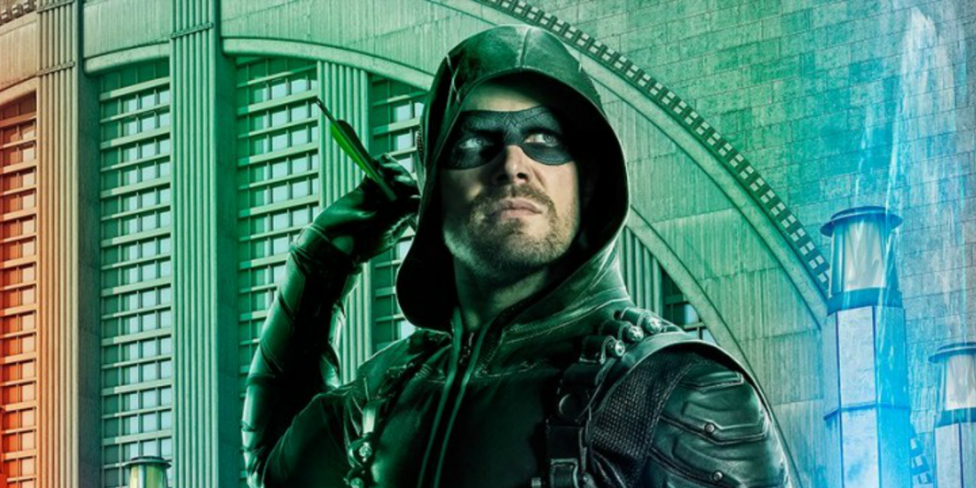 Image result for 'Arrow' Season 6 Will focus on The Relationship of Oliver Queen and William!