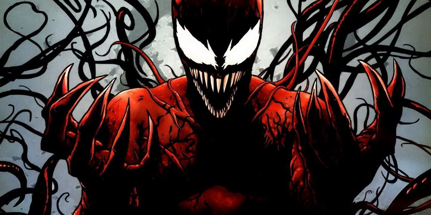 Sony's Venom Movie Wil...