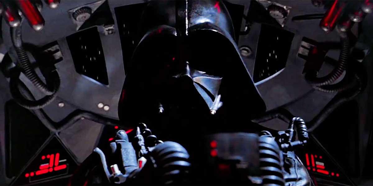 Funko Debuts Star Wars Darth Vader Tie Fighter Pop Vinyl Toy