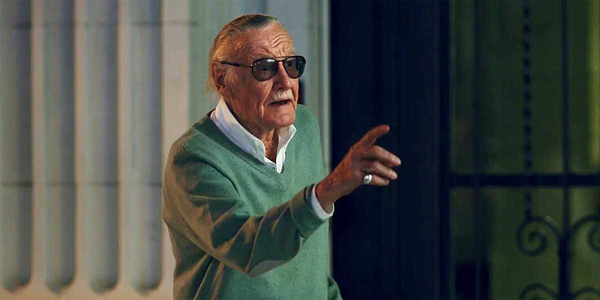Stan Lee Believes Marvel is Working on Regaining X-Men Movie Rights
