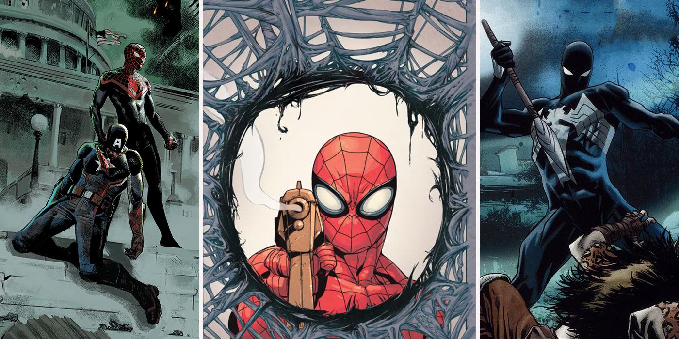16 times spider-man got away with murder | cbr