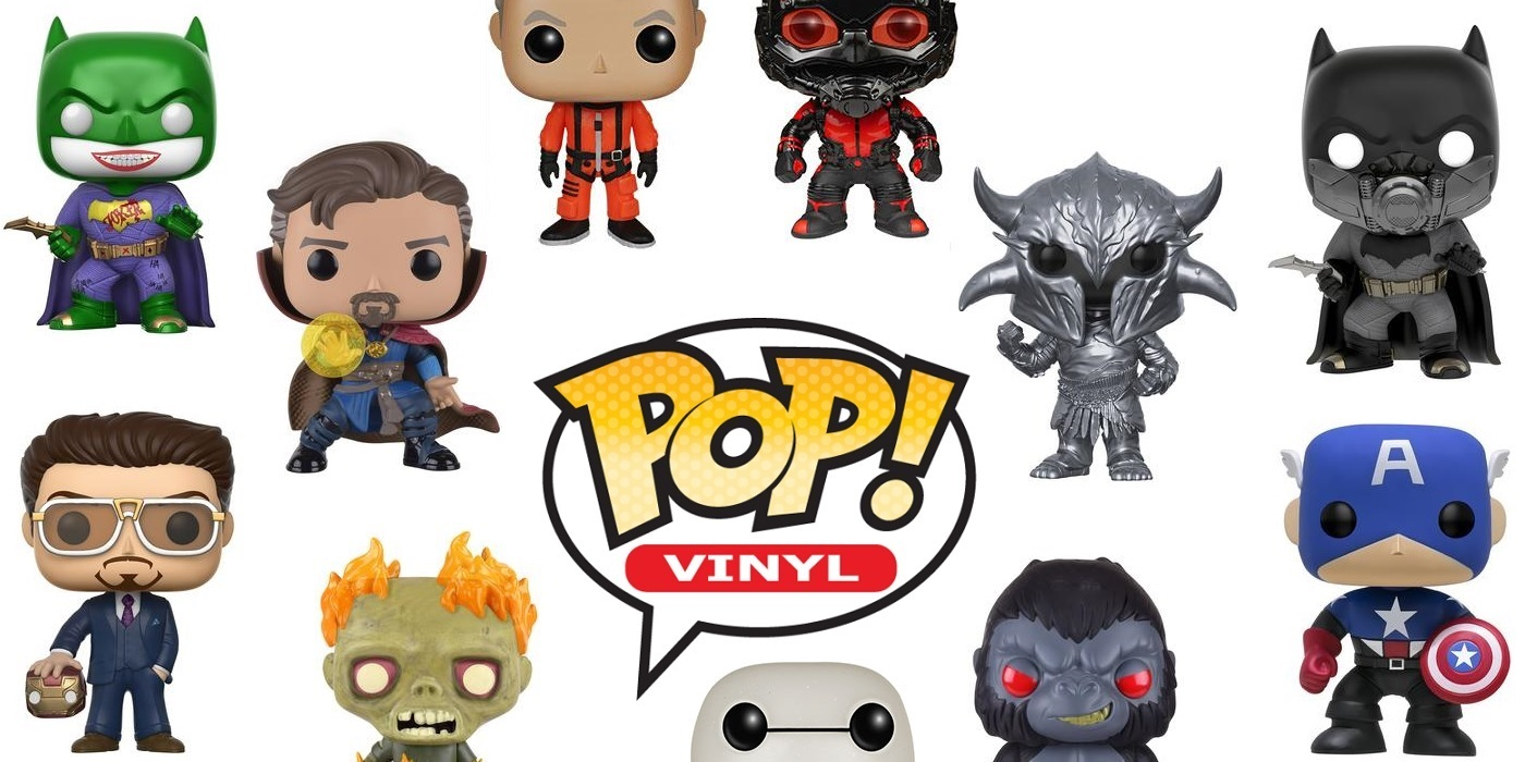 Pop Eyed The 15 Rarest Funko Pops You Will Probably Never