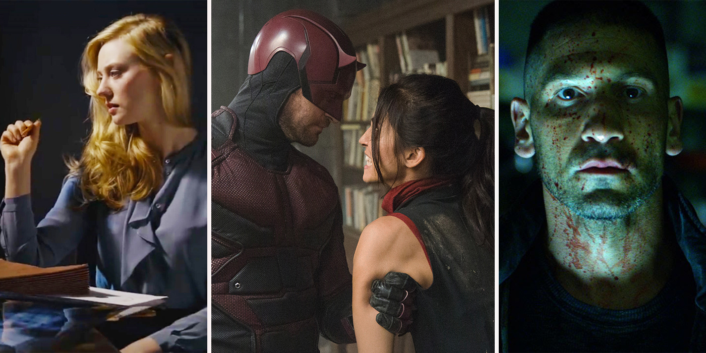 15 Gaping Plot Holes in Netflix's Daredevil