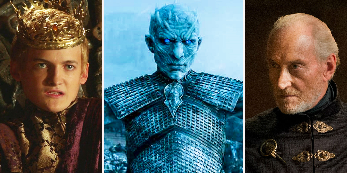 The 15 Most HOMICIDAL Game Of Thrones Villains | CBR Pictures Of The Most Ugly People In The World