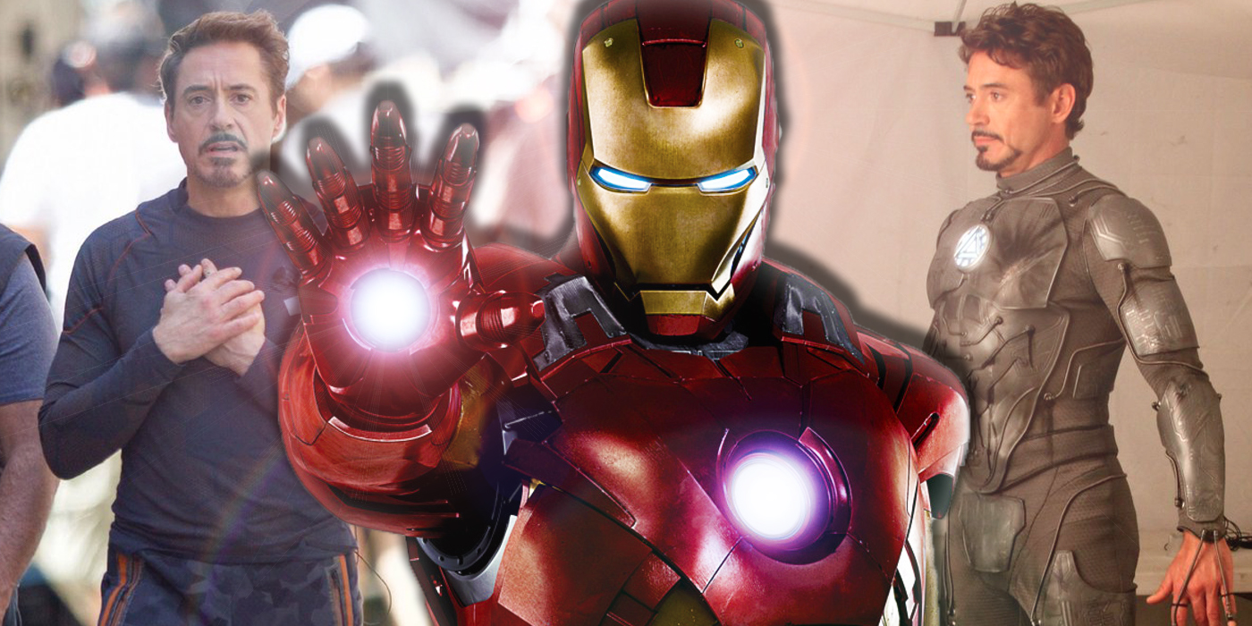 Iron Man: 16 Movie SECRETS (That Marvel Tried To Keep CLASSIFIED)