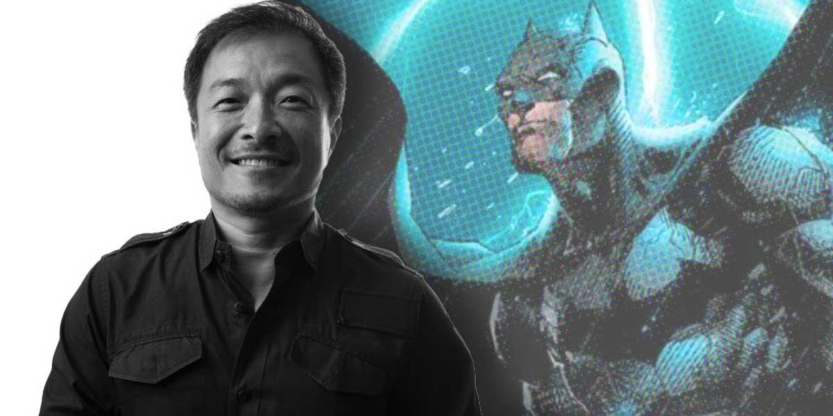 Jim Lee Addresses DC Management Shakeup