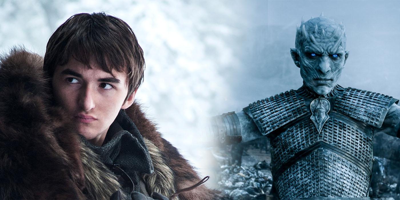 Bran Night King