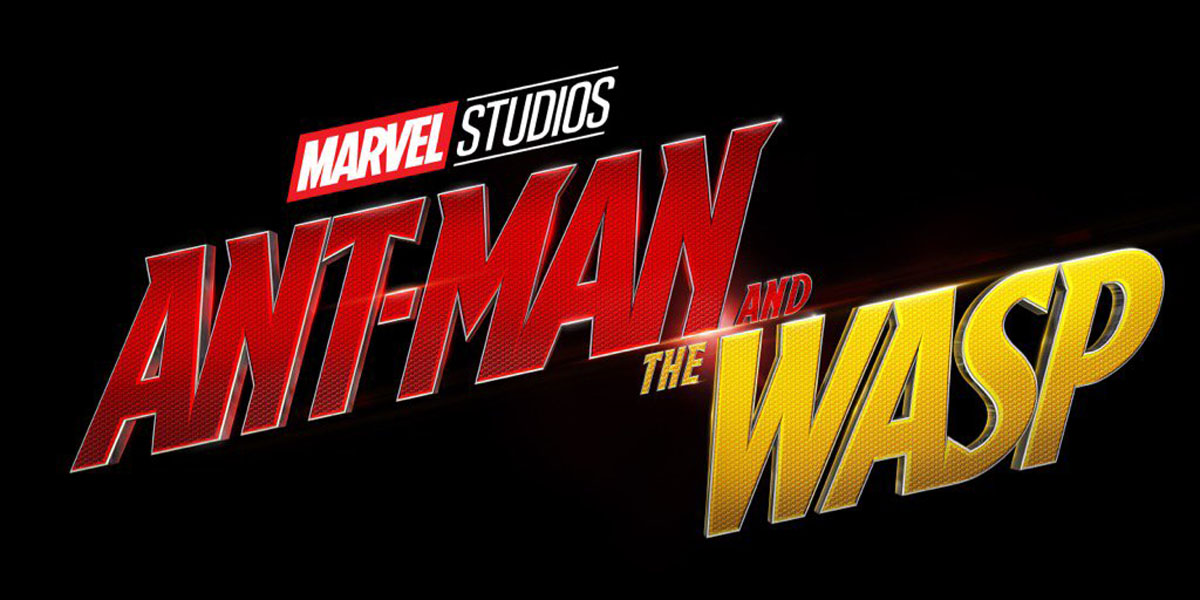 Image result for ant man and wasp poster