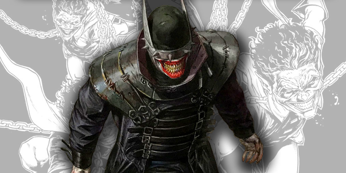 Meet The Robins Of The Batman Who Laughs Cbr