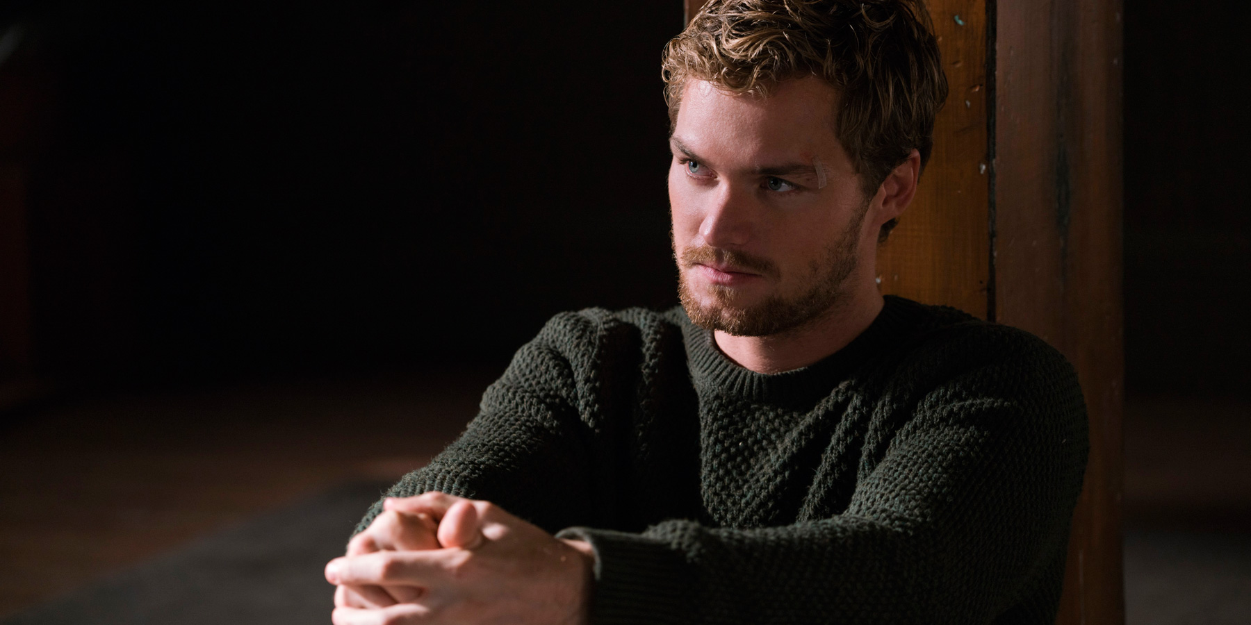 Defenders Interview: Finn Jones Talks Iron Fist | CBR