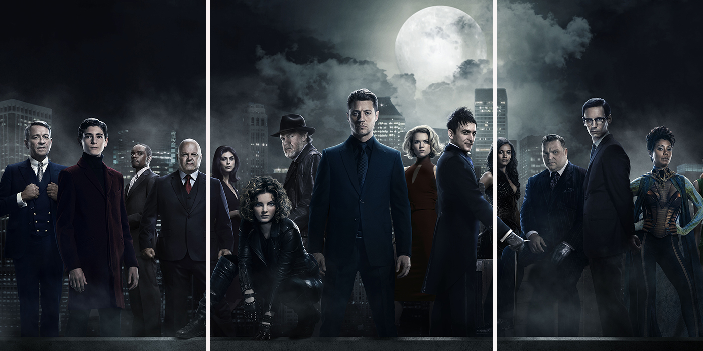 8 Things We Know About Gotham Season 4 (And 7 Rumors We Desperately Hope Are True)