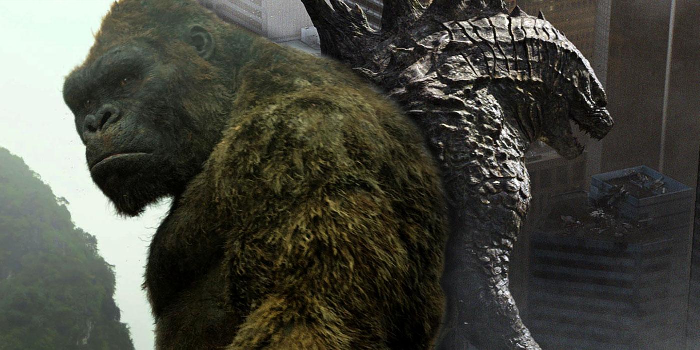 Godzilla Vs. Kong Movie Adds Deadpool 2's Julian Dennison