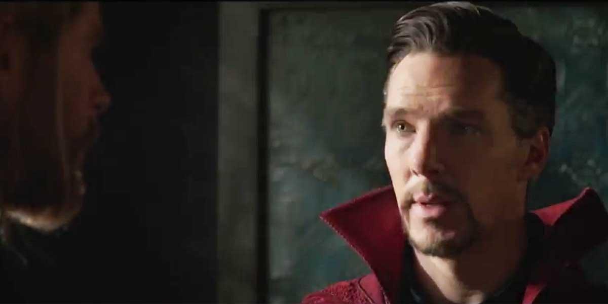 WATCH: Doctor Strange Has a Warning for Thor In New Ragnarok TV Spot