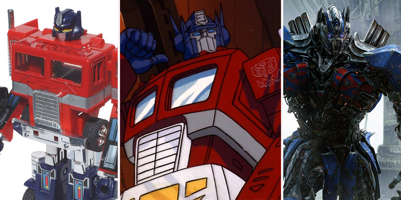 things you never knew about transformers | cbr