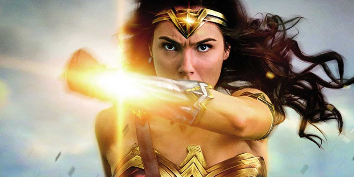 Wonder Woman Wins Critics' Choice Award