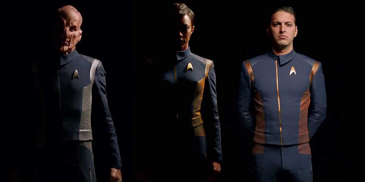 star trek: discovery operations